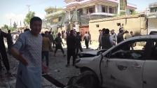 Atentado de Estado Islámico deja al menos 31 muertos en Kabul