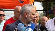 Carrizosa dice que repetir las elecciones en Cataluña no le interesa a nadie