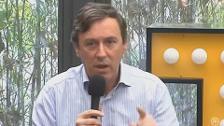 """Hernando (PP) dice que el """"enemigo"""" en España no es Montoro"""