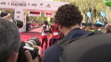 Madrid acoge la maratón Rock n Roll