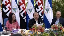 El presidente de Nicaragua anuncia la retirada de la reforma de la Seguridad Social que ha provocado las protestas