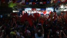 Mario Abdo Benítez gana las elecciones presidenciales de Paraguay