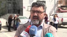 Minuto de silencio en Deleitosa por mujeres asesinadas en Vitoria