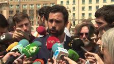 Torrent augura un Govern efectivo antes del 22 de mayo
