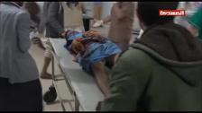 Un ataque aéreo a una aldea de Yemen mientras se celebraba una boda deja 90 muertos, 30 de ellos niños