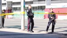 Identificado el autor del atropello de Toronto