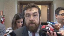 """Ciudadanos sobre PGE: """"No permitiremos que se rompa la caja única de la Seguridad Social y se den privilegios a presos de ETA"""""""