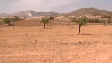 """La """"España seca"""" está más seca que nunca"""