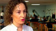 Síndrome del cuello roto: la nueva enfermedad por el uso del móvil
