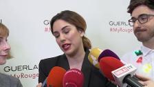 """Blanca Suárez de las fotos con Mario Casas: """"Ahí están"""""""