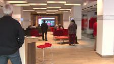 Banco Santander gana un 10% más en el primer trimestre de 2018