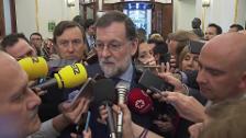 """Rajoy sobre dimisión de Cifuentes: """"Ha hecho lo que tenía que hacer"""""""