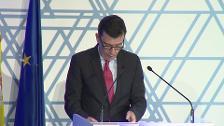 """Escolano: """"En 2018 el crecimiento global alcanzará el 4%"""""""