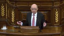 """Montoro dice ahora que pudo haber """"facturas falsas"""" de la Generalitat"""
