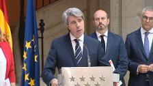 """Garrido acatará la decisión del PP como """"disciplinado militante"""""""