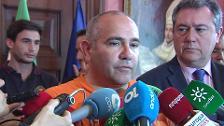 Bomberos agradecen apoyo embajada española en Grecia