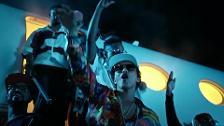 Bruno Mars y Britney Spears actuarán en Gran Premio Fórmula 1