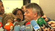 """El abogado de 'La Manada': """"La sentencia no es ajustada a derecho y la recurriremos"""""""