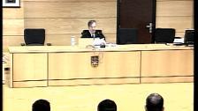 Nueve años de prisión para los miembros de 'La Manada'