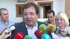 Fernández Vara sobre la sentencia a 'La Manada'
