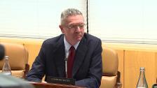 Gallardón citado a declarar como investigado en Lezo