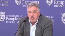 El Ayuntamiento de Pamplona recurrirá la sentencia de 'la Manada'