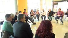 El Observatorio contra la violencia celebra su primera reunión