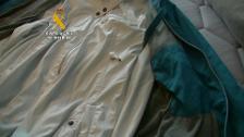 Así fue la operación antidroga en Muriedas que se saldó con tres detenidos