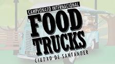 Los mejores Food Trucks del mundo aparcan desde mañana en el Parque de Las Llamas