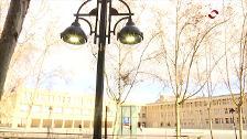 ¿Cuánto paga el Ayuntamiento de Logroño por la luz y el gas?
