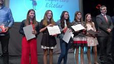 Final concurso Reportero Escolar