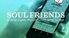 Una app para acercarnos a los amigos