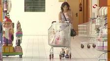A partir del 1 de julio todos los establecimientos comerciales cobrarán  por las bolsas de plástico