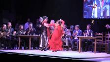 El 17 de enero, regresan los Jueves Flamencos